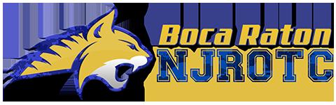 Boca NJROTC Logo