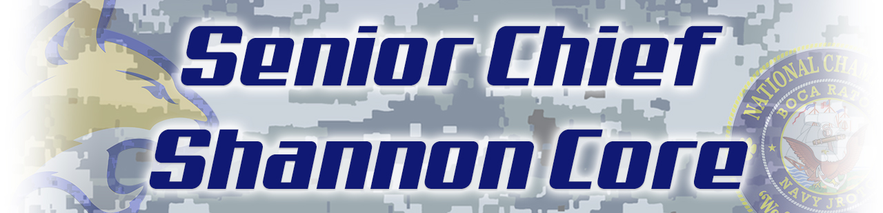 page header banner senior chief core